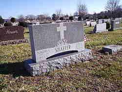 Dorothy R. Shaffer