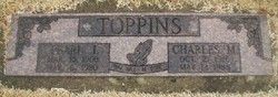 Charles Marvin Toppins