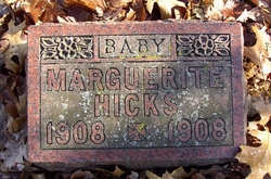 Marguerite Hicks
