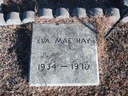Eva Mae Ray