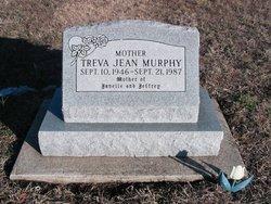 Treva Jean <I>Wimberly</I> Murphy