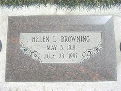 Helen L. Browning