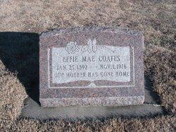 Effie Mae Coates