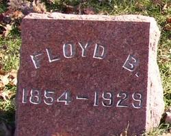Floyd B McConnel