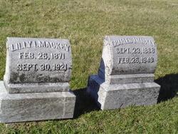 Lilly I. Mackey