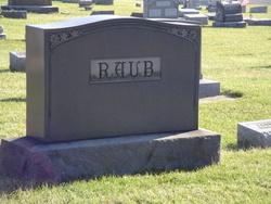 Bertha R. Raub