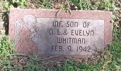 Ben Talley Infant Son Whitman