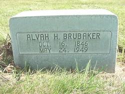Alvah H. Brubaker