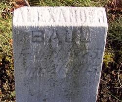 Alexander M Ball