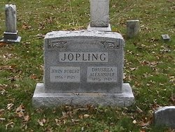 John Robert Jopling