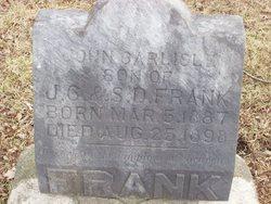 John Carlisle Frank