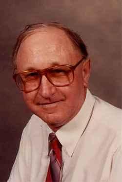 George Robert Glass