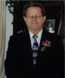 Rev Donald J. Murray