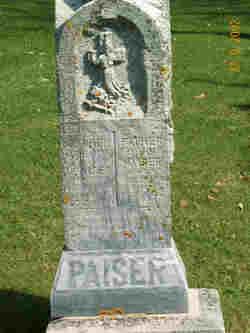John Paiser