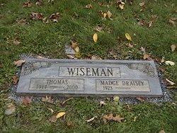 Thomas Wiseman