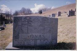 Ellen <I>Tilson</I> Jonas