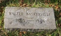 Walter Baskerville