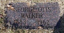 George Otis Walker
