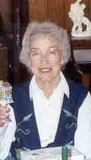 Margaret M. <I>Masley</I> Neese