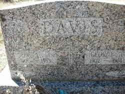 George A. Davis