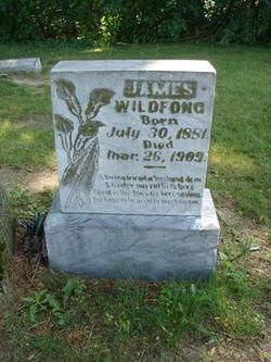 James Wildfong
