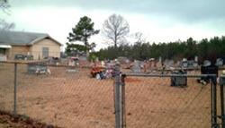 Philippi Cemetery