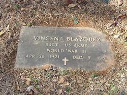 Vincent Blazquez