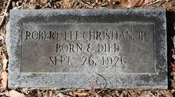 Robert Lee Christian, Jr