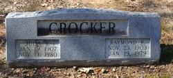 Julia W. Crocker