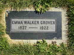 Emma Walker Grover