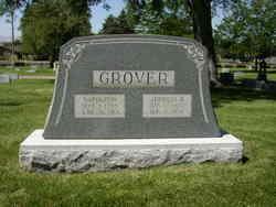 Amy Armelia <I>Bigler</I> Grover