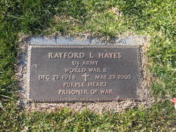Rayford L. Hayes