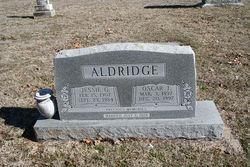Oscar T. Aldridge
