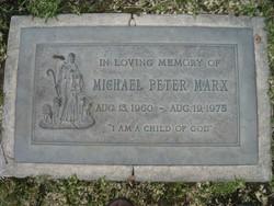 Michael Peter Marx