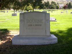 John Albert Bourne