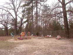 Rudd Cemetery