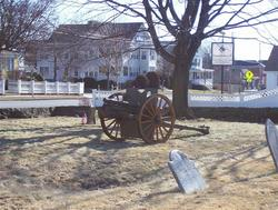 Porter's Burial Ground