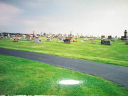 Plainview Memorial Cemetery