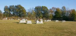 Holly Ridge Baptist Church Cemetery