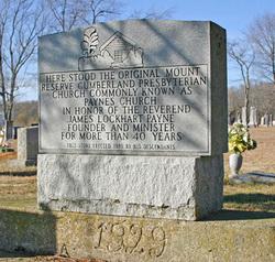 Paynes Cemetery