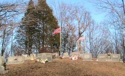 O'Quinn Cemetery