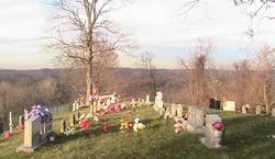 Nuckles Cemetery