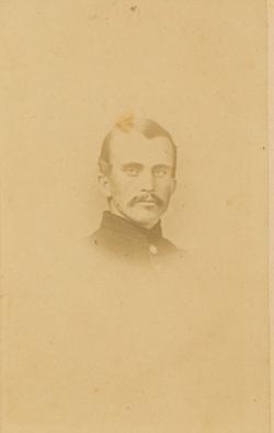 MAJ Solon A. Perkins