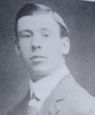 Patrick A. O'Keefe