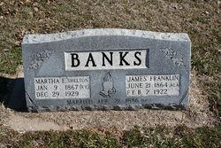 James Franklin Banks