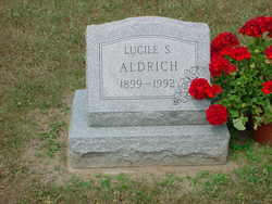 Lucile S. <I>Smalley</I> Aldrich