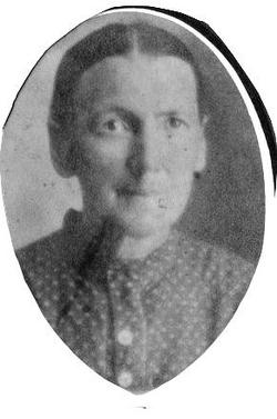 Isabella <I>Iffert</I> Bangert
