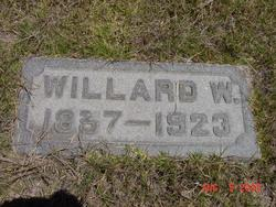 Willard W Whitney