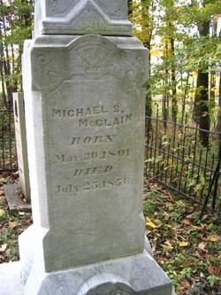 Michael S. McClain