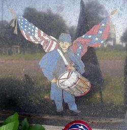 US Civil War Children's Memorial